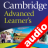 Cambridge Advanced Learner's Audio Dictionary