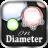 ON Diameter