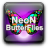 NeoN ButterFlies
