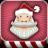 Funny Christmas Farting Santa