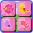 Matching Joyful Birds