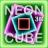 NEON CUBE 3D Demo