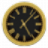 Kremlin Analog Clock Widget