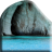 Blue Lagoon Scrolling Live Wallpaper