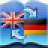 BEIKS English-German-English Dictionary