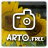 Arto.free: oil painting