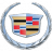 Car Logo - Cadillac
