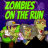Zombies on the Run HD
