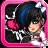 Emo Girl Dress Up Games