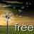 Free Dandelion live wallpaper.
