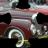 1957 Mercedes-Benz 300Sc Cabriolet Jigsaw Puzzle