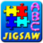 Fun With ABC Jigsaw For Smart Phone