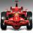 Formula Car Game