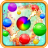 Jewels Bubble Match 3