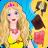 Princess - Dress Up
