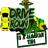 Drive Roun' JA