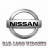 Car Logo - Nissan
