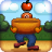 Touch & Catch: Fruit Farm