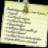 Boodschappenlijst