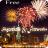 Skyrockets & Fireworks Livewallpaper Free