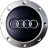Audi 3D Logo
