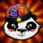 Pandas vs Ninjas - Chinese New Year