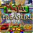 Maya Treasure 3D Slot Machine