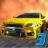 Action Racing 3D Lite 3