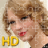 Taylor Swift Jigsaw HD Vol.1