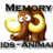 Memory Kids Animals