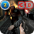 Zombie Strike 3D