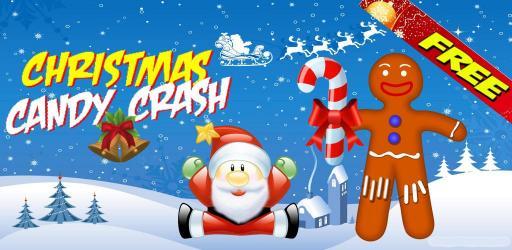 [Apk][Android][Juego][Gratis] Christmas Candy Crash 5739752-1009054