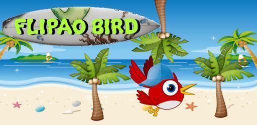Flipao Bird[Apk][Android] 8192068-1052160