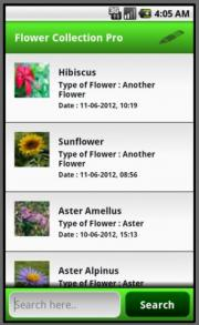 Flower Collection Pro