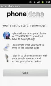 phoneklone