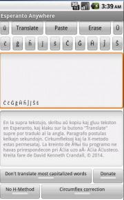 Esperanto Anywhere
