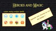 Heroes and Magic