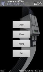 Phaser 3D