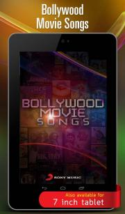 Bollywood Movie Songs