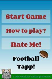 Football Tapp!