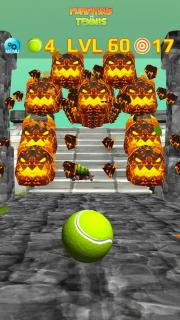 Pumpkin vs Tennis-Free