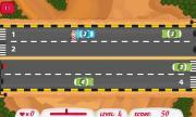 Car Traffic Lane Control Free
