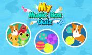 Music Box Quiz