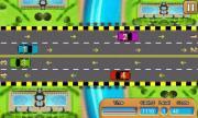 Car Traffic Lane Control Pro