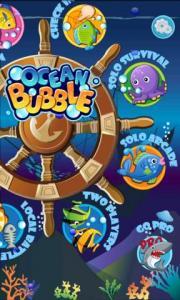 Ocean Bubble(HD)