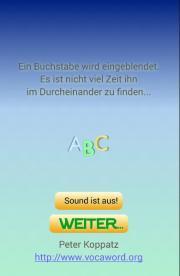ABC-Suche