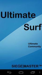 Ultimate Surf