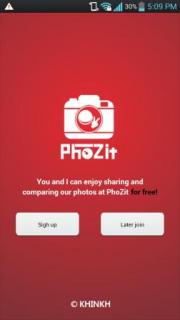 PhoZit