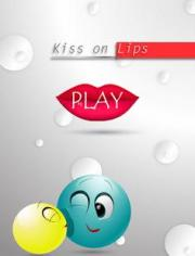 Kiss on Lips