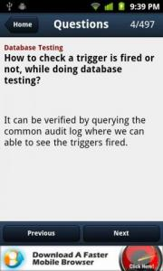 Testing/QA Interview Questions
